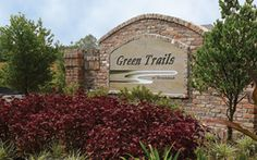 Green Trails at Shenandoah is a master planned community offering home buyers new homes conveniently located just 14 miles southeast of downtown Baton Rouge.