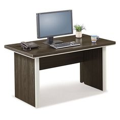Metropolitan Computer Desk | National Business Furniture