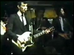 Willy DeVille - I'm Gonna Do Something The Devil Never Did - YouTube