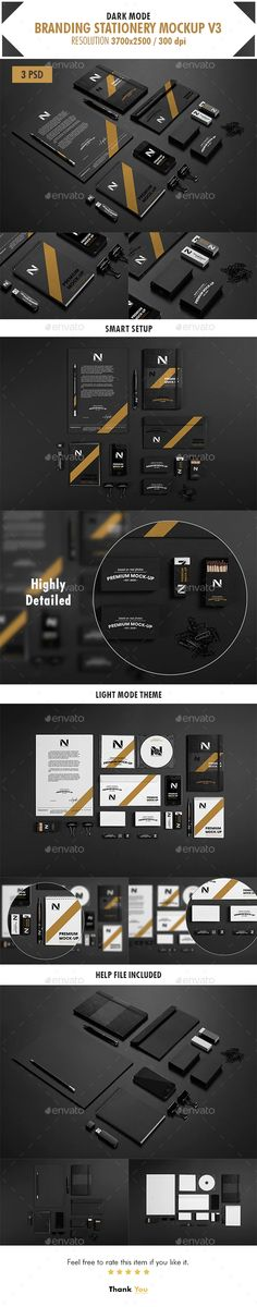 Buy Branding Stationery Mockup by niekevento on GraphicRiver. Branding Stationery Mockup This is a photorealistic PSD mockup set to be used for stationery branding purposes. Mockup Templates, Free Design, Stationery, Branding, Layout, Graphic Design, Behance, Stationeries, Stationery Shop