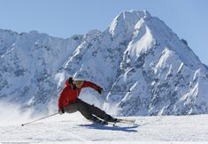 Bludenz Holiday Service, Hot Springs, Austria, Mount Everest, Skiing, Hotels, Snow, Mountains, Country