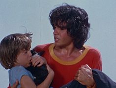 """The Shazam/Isis Podcast: Episode 14 - Shazam! - """"Little Boy Lost"""" with guest Michael Gray"""