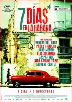 La tentación de Cecilia (7 días en la Habana) - www.juliomedem.org