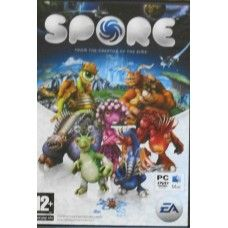 Spore for PC from Electronic Arts (EA)