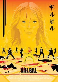 kill bill: vol. 1 (2003).