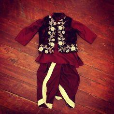 Kids Wear Boys, Children Wear, Baby Boys, Fashion Kids, Fashion Men, Designer Wear, Designer Dresses, Baby Boy Dress, Sharara Suit