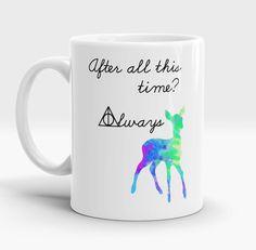 >> Click to Buy << Hogwarts mugs Always coffee mugs travel Kids mug cups ceramic white mug  porcelain tea cups drink water milk beer #Affiliate
