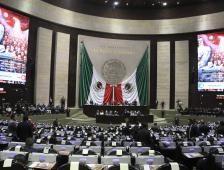 Diputados rechazan integración de Mesa Directiva - El Financiero