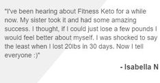 "The basic premise behind the Fitness Keto Reviews isn't really difficult tounderstand. The goal behind a Fitness Keto Reviews is simple; it helps users'bodies to enter a state of ""ketosis."" When the body is in ketosis, it begins toburn fat for energy rather than carbohydrates. The tricky part of the diet isfiguring out how to get the user's body to shift the way it obtains energy. #Fitness_Keto_Reviews #Fitness_Keto_Review #Fitness_Keto_Pills #Fitness_Keto #Fitness_Keto_Shark Tank #keto Stomach Pooch, Keto Benefits, Energy Fitness, Keto Pills, Mental Conditions, Keto Supplements, Water Weight, Keto Fat, Fat To Fit"