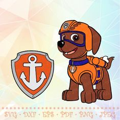 Zuma Paw Patrol, Silhouette Designer Edition, Layered Cuts, Transfer Paper, All Dogs, Silhouette Studio, Diy Party, Cricut Design, Illustrations Posters