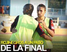 Lo Que Nos Dejó La Semifinal De Ida www.futbolnica.net/lo-que-nos-dejo-la-semifinal-de-ida