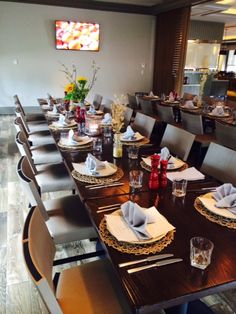 Tavern 64 Private Dining Room, perfect for intimate gatherings
