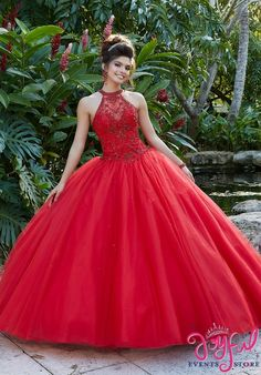 Valencia Quinceanera by Morilee 60095 Rhinestone and Crystal Beaded Embroidery on a Tulle Ball Gown, Matching Bolero Jacket Mori Lee Quinceanera Dresses, Turquoise Quinceanera Dresses, Prom Dresses, Royal Dresses, Quinceanera Ideas, Princess Dresses, Tulle Balls, Tulle Ball Gown, Ball Gowns