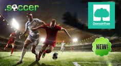 Kick more goals with .SOCCER