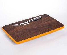 Cheese Board – David Rasmussen Design