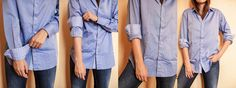 Consigli di moda: migliorare il look con i trucchi delle stylist