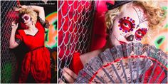 Shooting Star Photography by Mandy: Day of the Dead High Fashion {Logan Utah Family and Fashion Photographer}