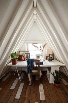 Inside A Stylish Amsterdam Apartment Designed By Scotch & Soda