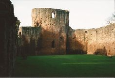 Bothwell Castle Glasgow