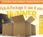 UPS My Choice – Win a $10,000 vacation package!