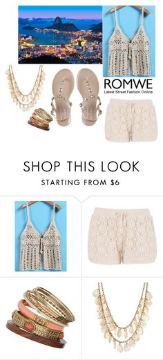 """""""Untitled #186"""" by monykute ❤ liked on Polyvore featuring maurices, Wallis and Charlotte Russe"""
