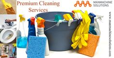 If you are incapable of cleaning your residential area on a regular basis, Manmachine Solutions can provide you with the premium cleaning services. The experts associated with home cleaning services of this organization will make every inch of your room shine. Your rooms and upholsteries will also stay germ-free through the steam-cleaning. An independent contractor is only capable of performing the basic cleaning your house. The small agencies also do not have advance cleaning equipment.