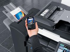 BYOD, COPE y su relación con la impresión móvil