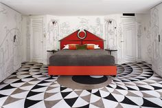 Hôtel Montana - Les galeries photos - Site officiel