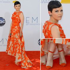 lake shore lady: The Best of the Best Dressed: Emmy Awards!