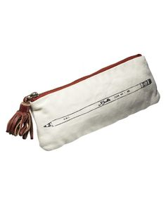 pencil pouch from scotch & soda