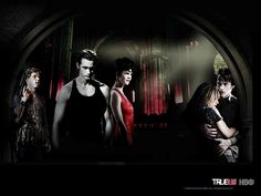 True Blood | True Blood - True Blood Wallpaper (17188960) - Fanpop fanclubs