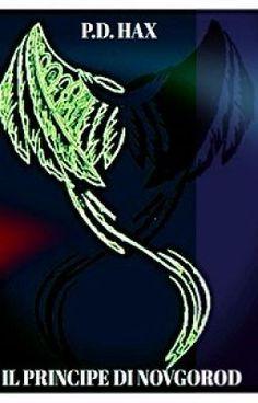 #wattpad #paranormale Tutti conosciamo la storia di Lucifero, l'angelo ribelle. Siamo cresciuti ascoltando il racconto della guerra civile che colpì il Regno dei Cieli. Gli angeli fedeli a Dio, capitanati da Michele combatterono contro gli angeli ribelli, capitanati da Lucifero. I ribelli persero e vennero  scacciati da...