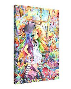 2555 Meilleures Images Du Tableau Tableaux Manga En 2019 Painted