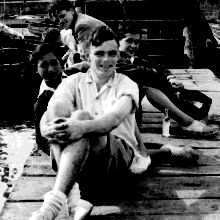 AlanTuring in 1939. Alan Turing's life and work featured in a BBC children's program about famous scientists, first broadcast on  12 March 2014. There was, however, no reference to Turing's sexuality.