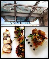 Congress restaurant -- Austin, Texas