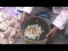 Amazing Video PoP corn Making Without Fire / Heat