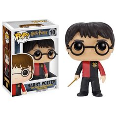 Figurine Pop! Harry Potter Triwizard Tournament