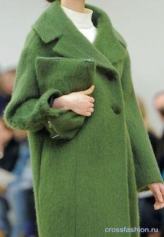 Пошив пальто в ателье