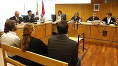El PSOE solivianta a los abogados con la reforma de las costas judiciales