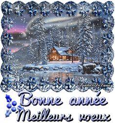 Citations Souvenirs, Winter Magic, Happy New Year, Nouvel An, Rose, Casserole, Christmas, Music, Photos
