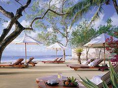 spa hotel indonesia
