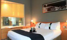 Holiday Inn: un hotel moderno y muy tranquilo en Bilbao | DolceCity.com