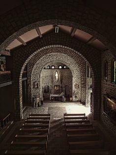 Convent of Greccio - Rieti, Lazio, Italy.