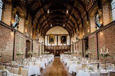 Hatfield House Wedding VenueHatfield, Hertfordshire | hitched.co.uk