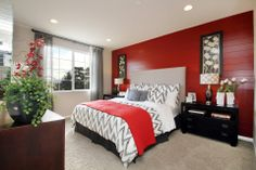 Pepper Lane by Pulte Homes - bedroom