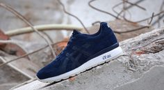 ASICS GT 2 SUEDE PACK