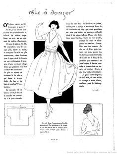 La Femme de France 1920/03/28