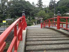 Tamayu shrine