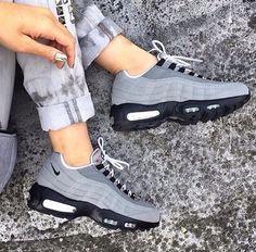chaussures air max 95 pour femme