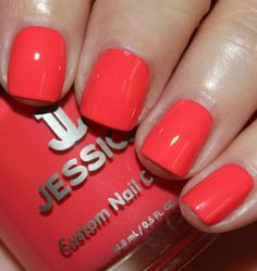 Jessica, Tropical Sunset